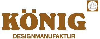 Schreinerei König | Wissgoldingen Logo